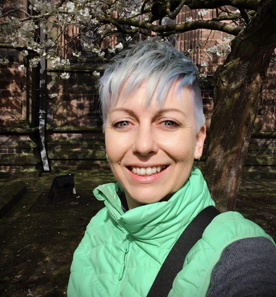 Ellen Parzer profile picture