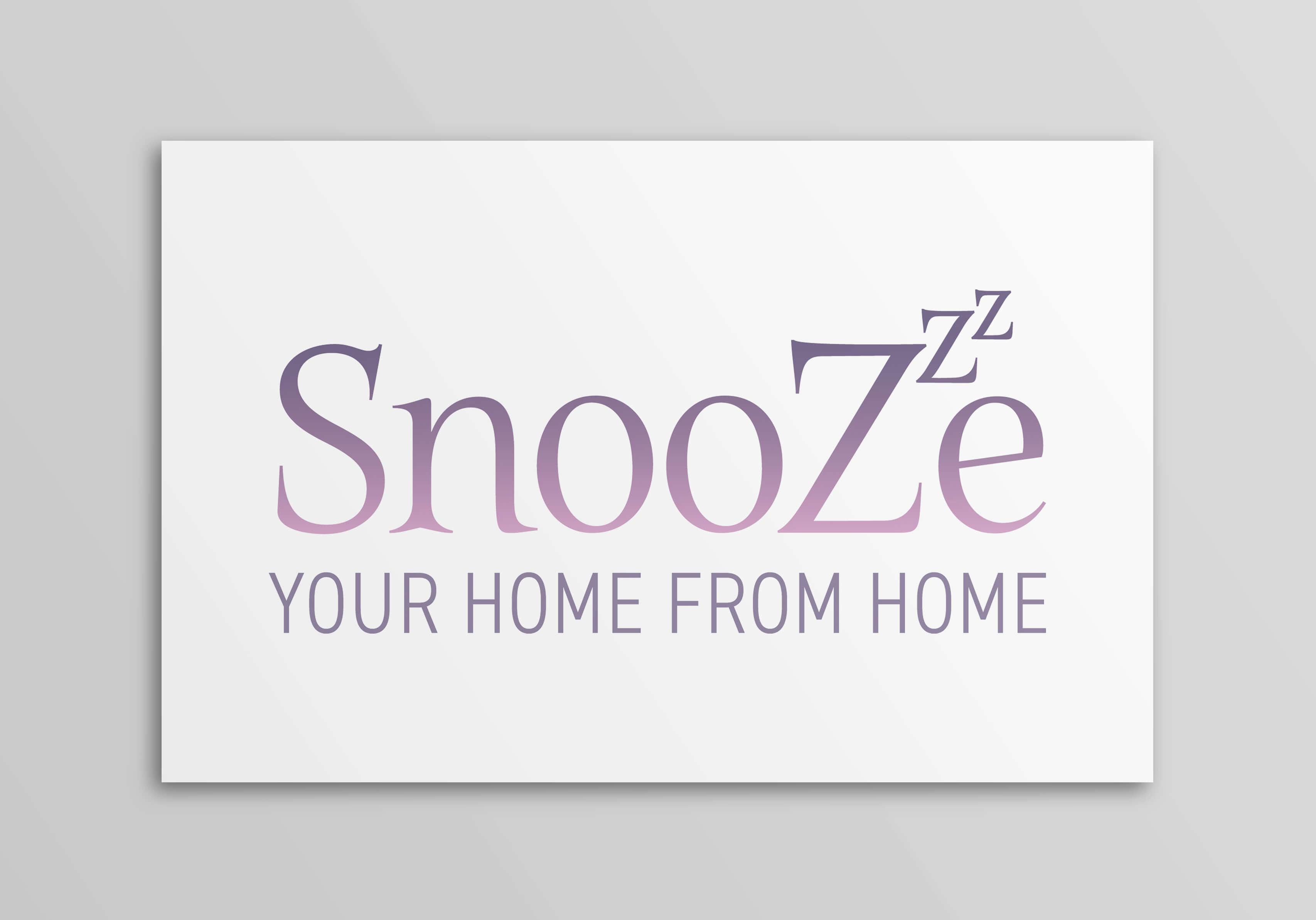 SnooZzze logo