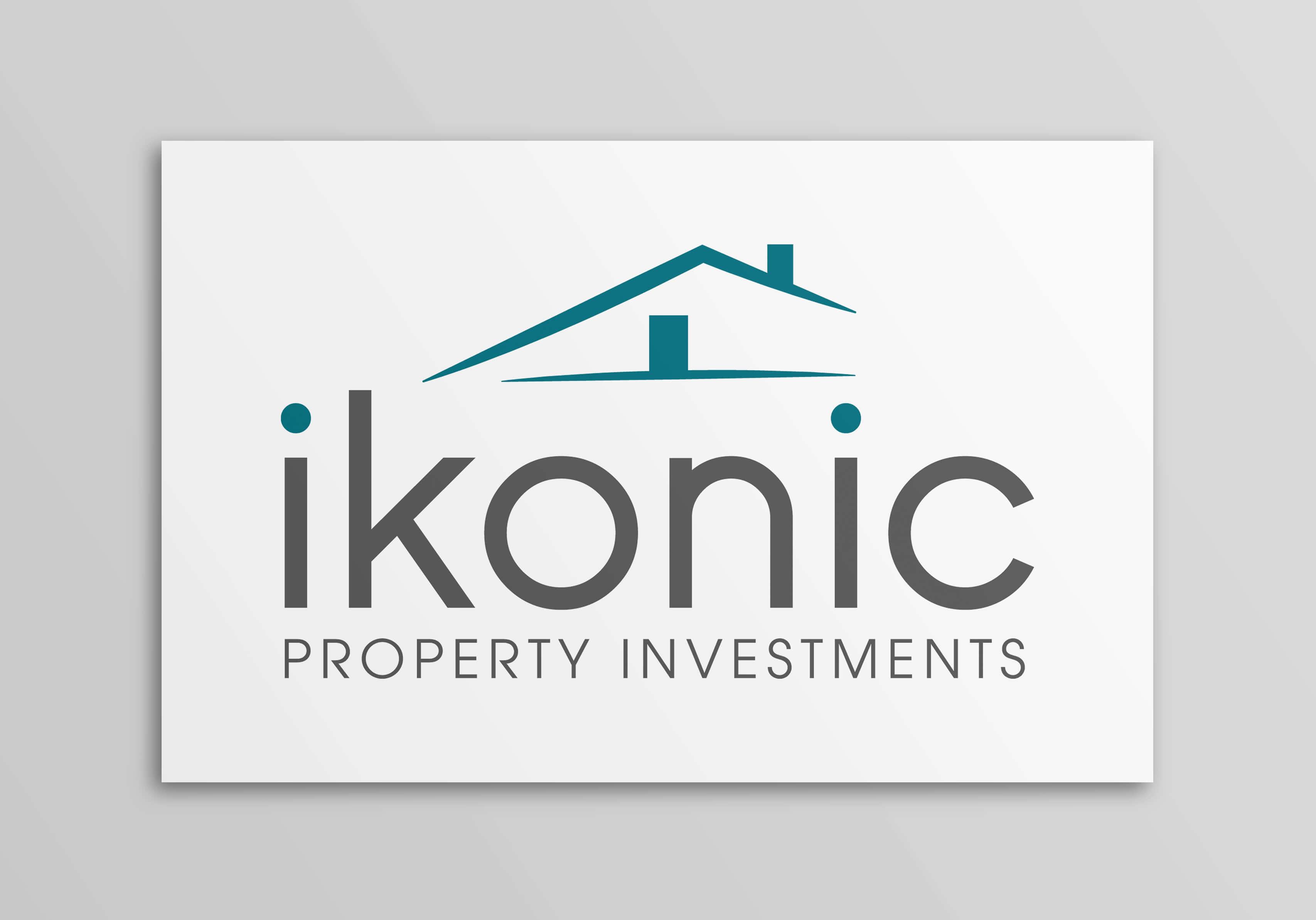 ikonic branding